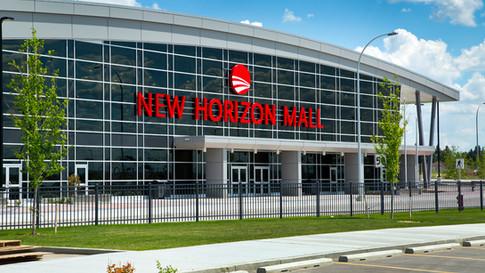 New Horizon Mall