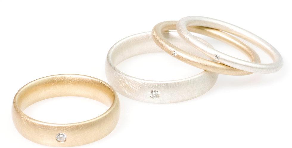 Brillant Ringe