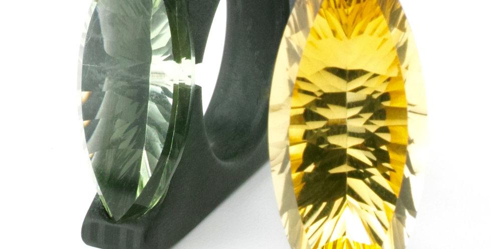 Carbon Spannringe - Navette