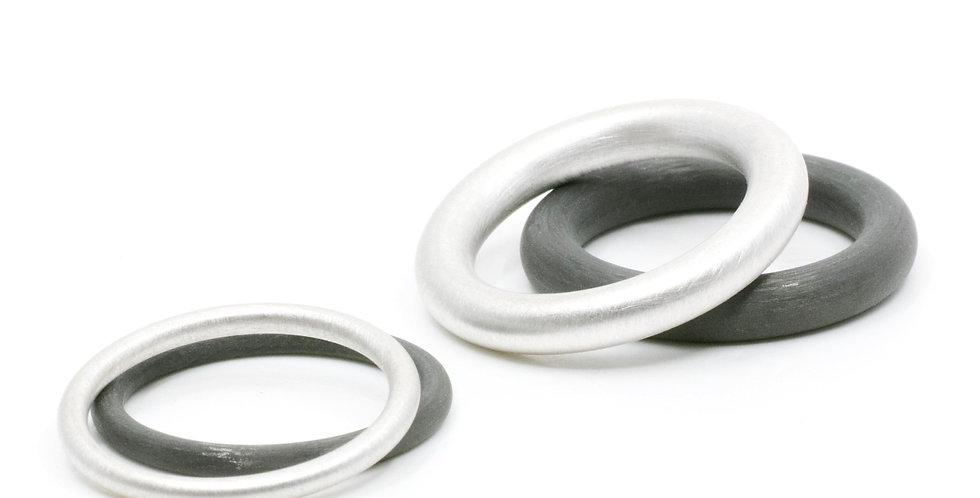 Ringe - runder Querschnitt