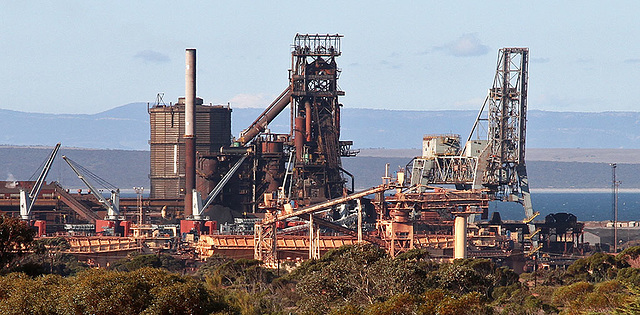 Whyalla Steelworks Project