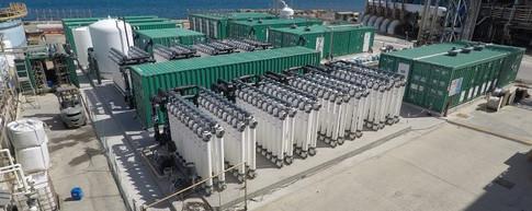 Eyre Peninsula Desalination Plant