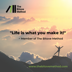 Life is what you make it!.png