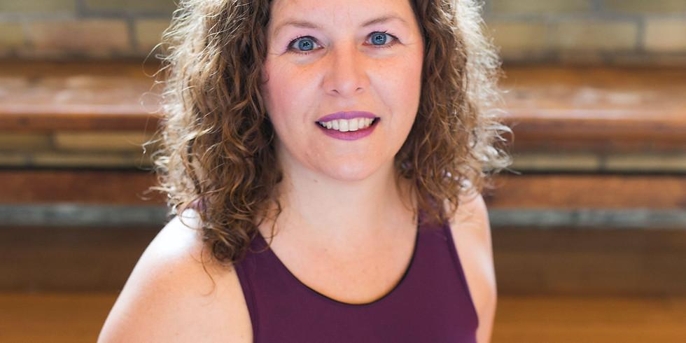 Nia: Movement and Music with Jennifer Hicks