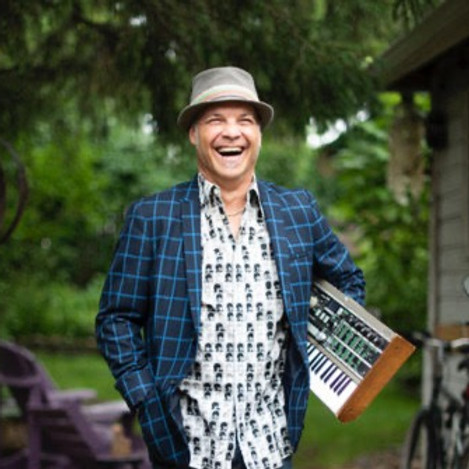 Piano concert & Conversations with Steve Koven