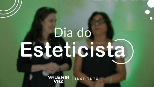 Dia do Esteticista