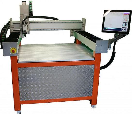 PROCARVE PNC 1010 CNC Stone Engraving Machine