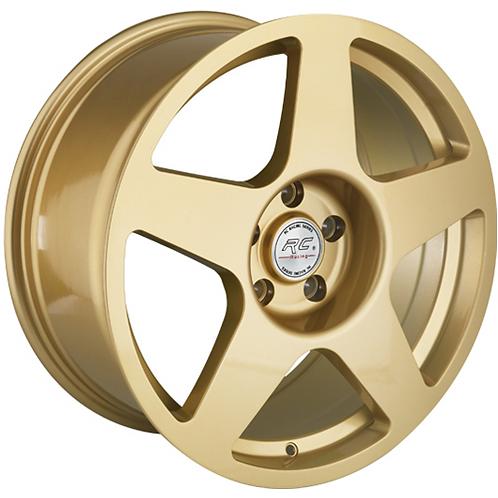 RC-5075 18 5114  ET35 GOLD