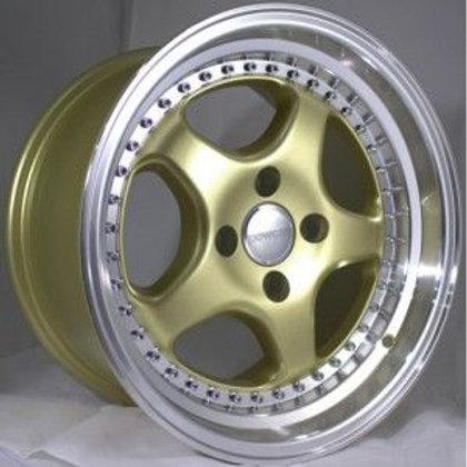 BK 660 15 4100 ET20 GOLD