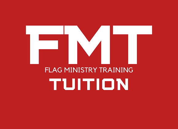 FMT001 Tuition Payment