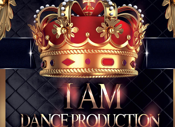 I AM Production DVD