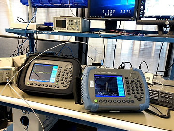 spectrum analyzers on bench.jpg