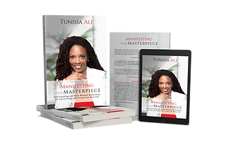 Manifesting Your Masterpiece 3d Mockup 2