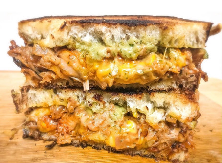 The Sandwich That Formed A Dream