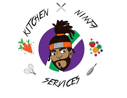 Kitchen Ninja Logo (White).JPG
