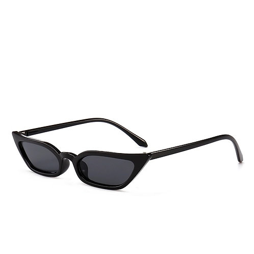 Small Cat-eye Sunglasses