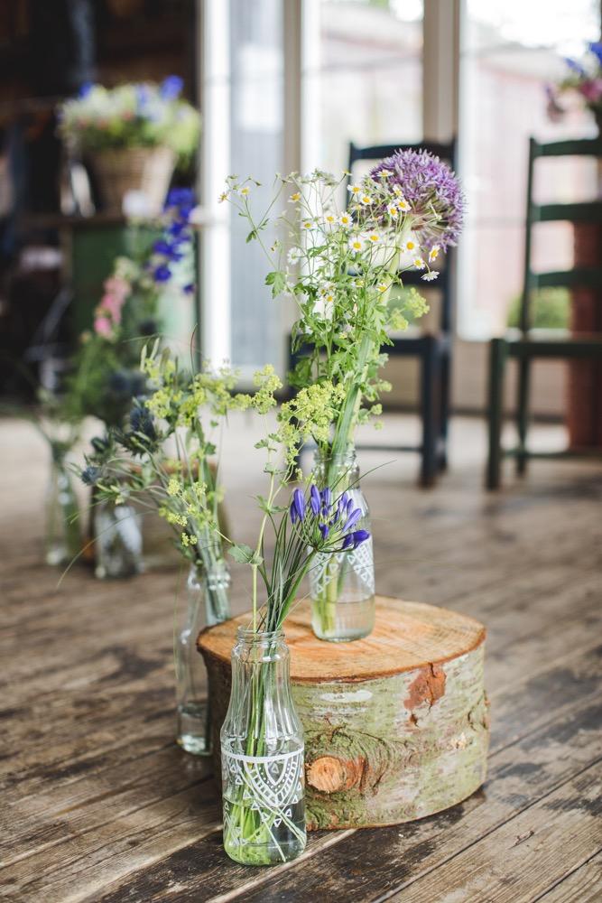 handmade vase design