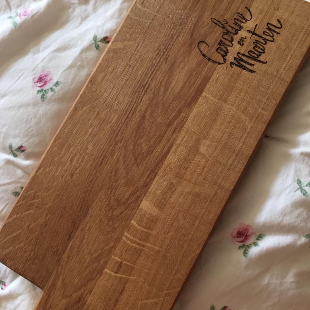 >> kaas plank design <<