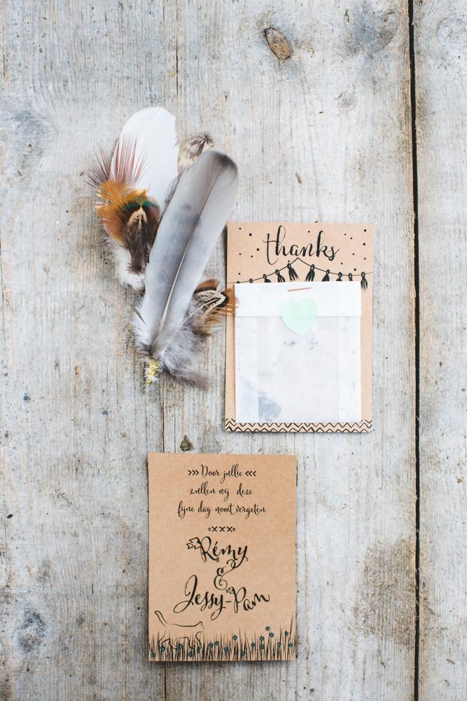 wedding give a way