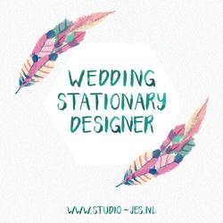 wedding stationery designer