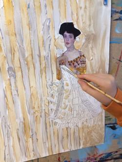Let's Klimt!