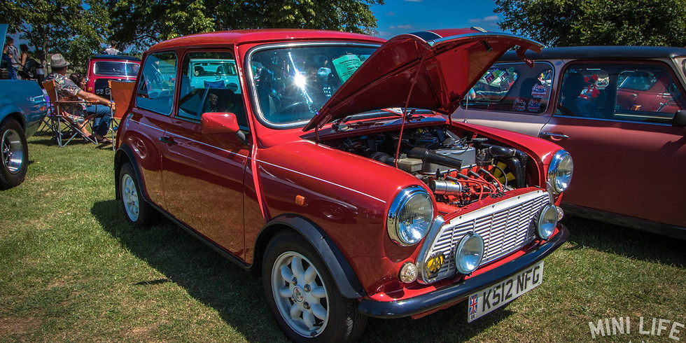 Colchester To Great Yarmouth Mini Run 2018