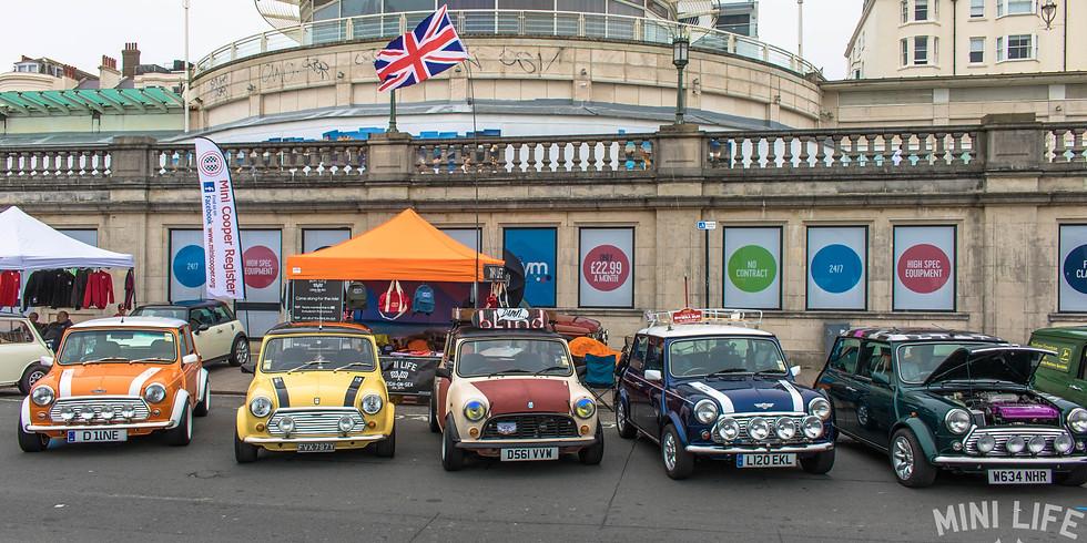 London To Brighton Mini Run 2019