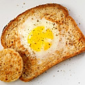 Eggs in a Hole