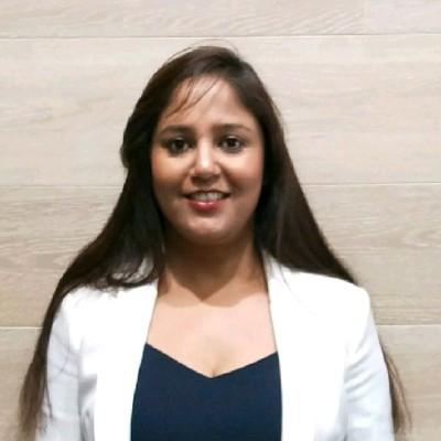 Monica Mondkar