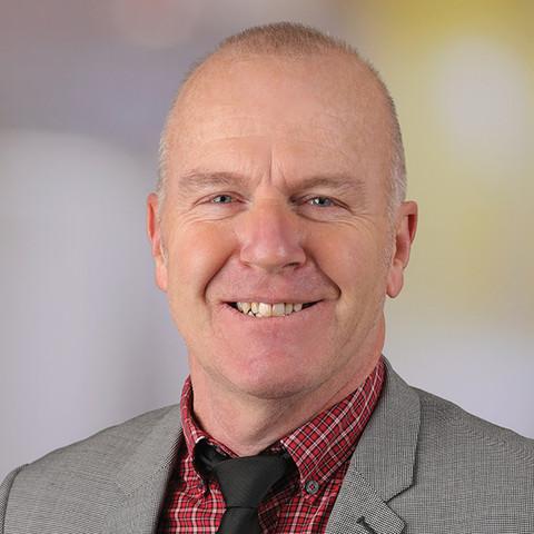 Mike Atkinson