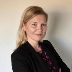 Katja Foord