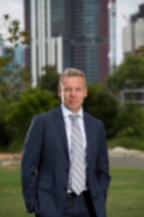 Neil MacLeod