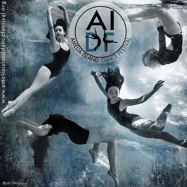 Amelia Island Dance Festival 2021