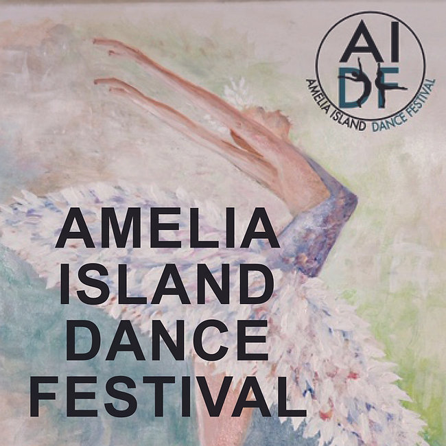 Amelia Island Dance Festival November 2020