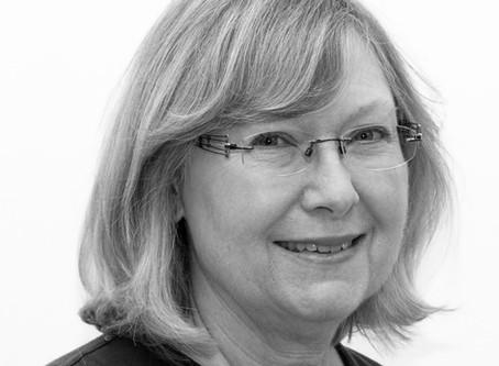 Linda McClane Retires from her 21 Years as Managing Director