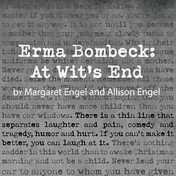 by Margaret Engel and Allison Engel