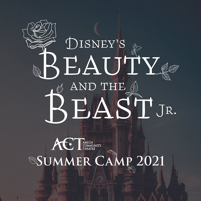 Disney's Beauty and the Beast Jr.