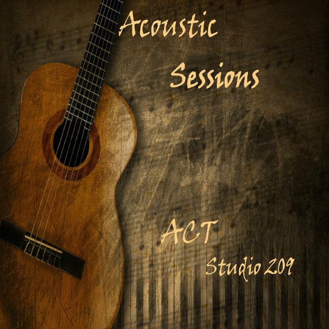 Acoustic Sessions April 2019