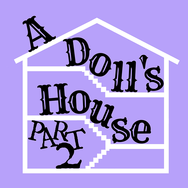 Dolls House Part 2