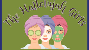 AUDITIONS: THE HALLELUJAH GIRLS