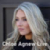 Chloë Agnew Live