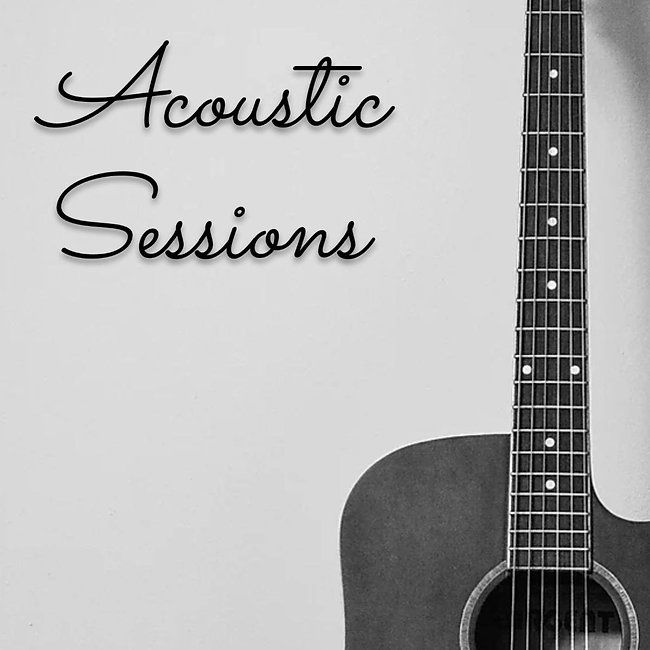 Acoustic Sessions October 2020