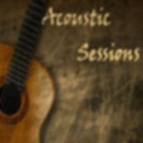 Acoustic Sessions November 2019