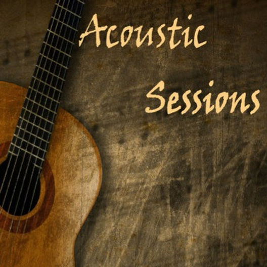 Acoustic Sessions July 2019