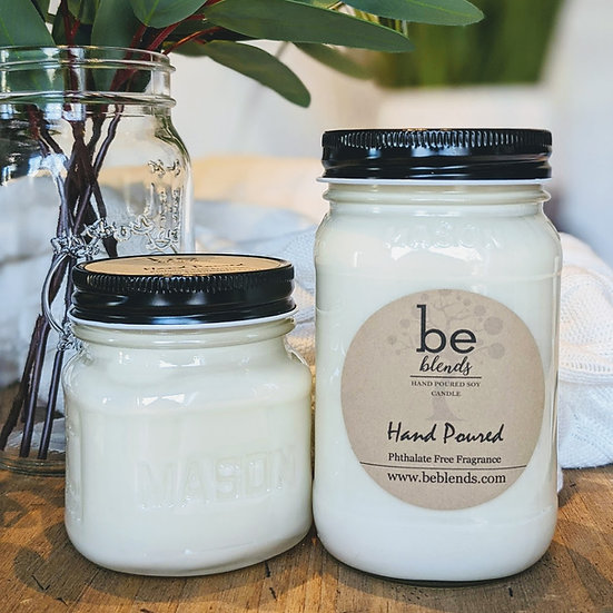 Be Blends 16 oz Candle