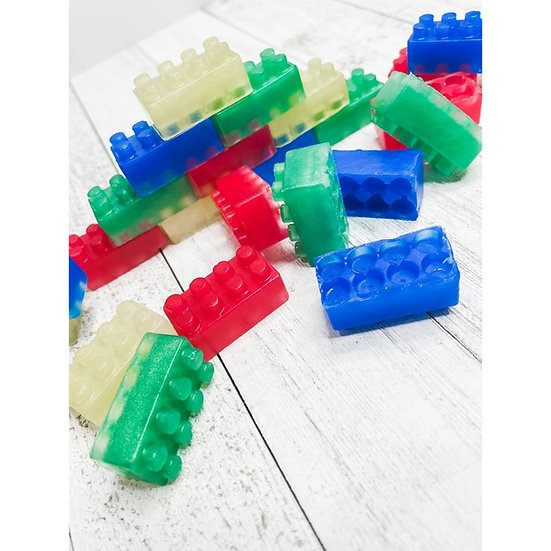 Kids Block Soap