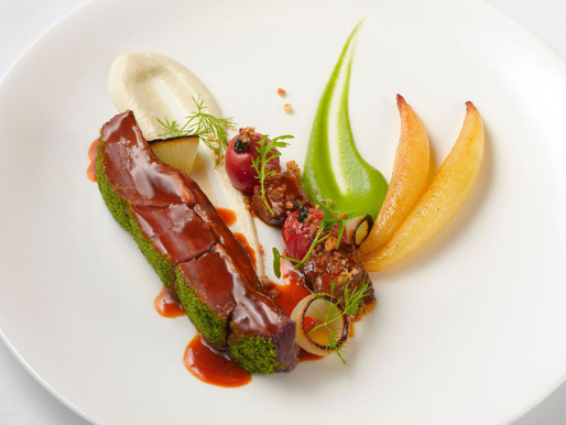 Terroir introduces a new winter set menu paired with Kleine Zalze's award-winning wines