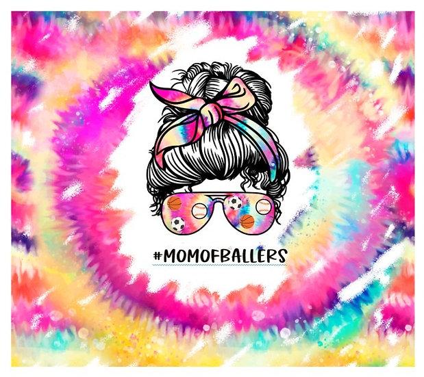 Mom Tumbler Design