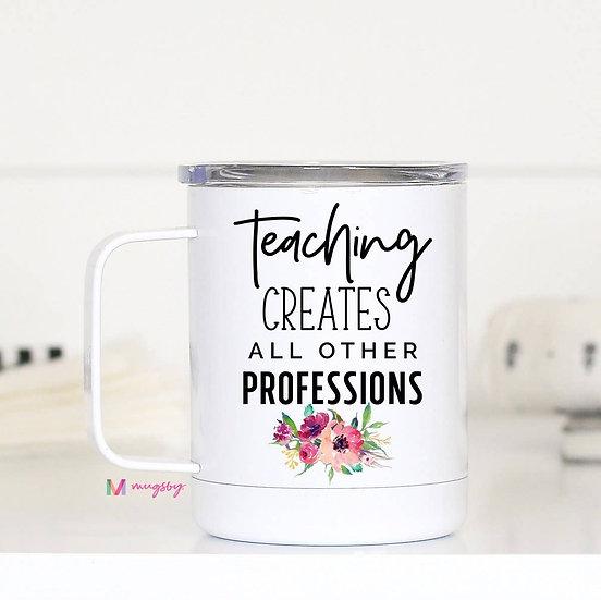 Teaching Mug