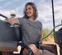 Wine safari wine tour